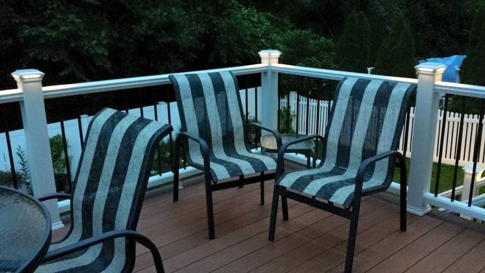 Deck - West Haven - Picture 3718