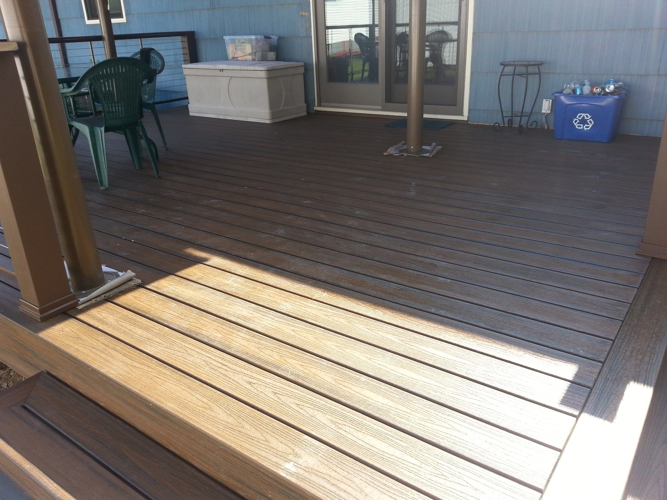 Deck - Milford - Picture 3725