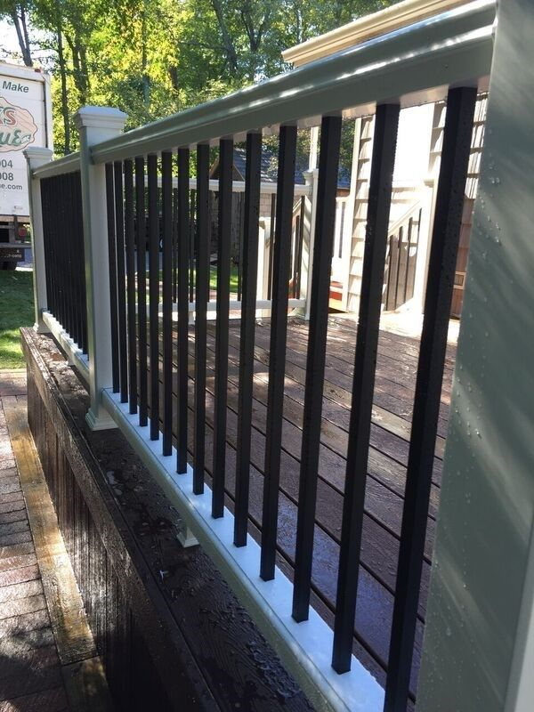 Deck in Stonybrook, NY - Picture 3753