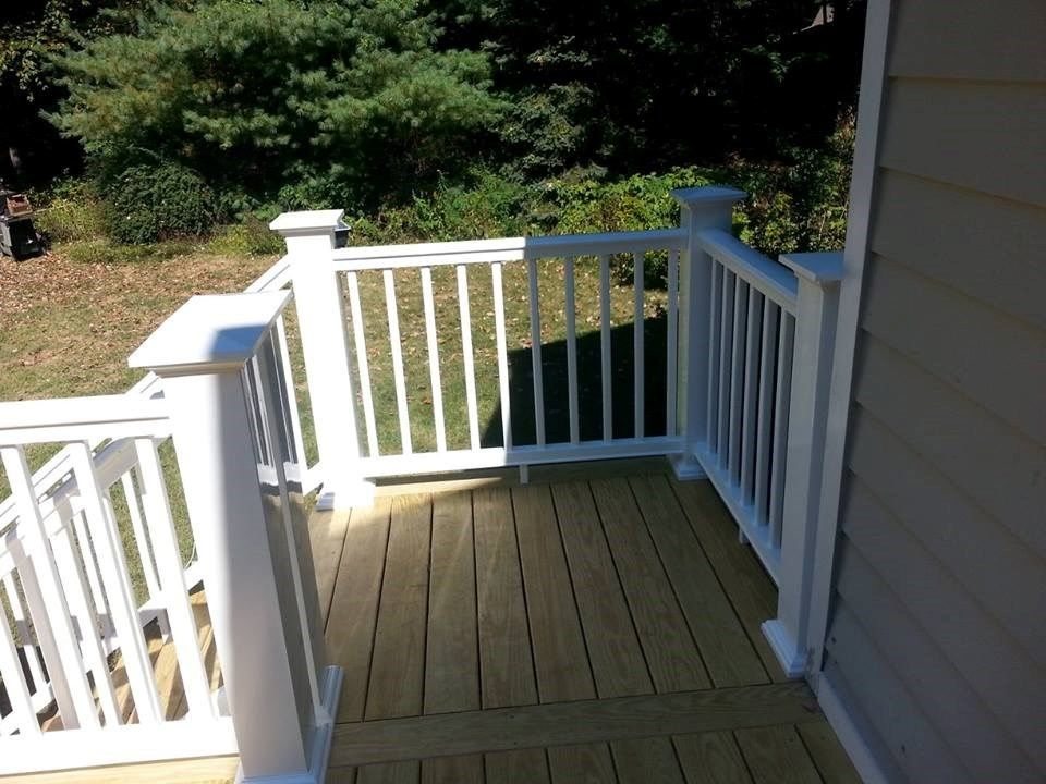 Decking & Railing - Picture 3782