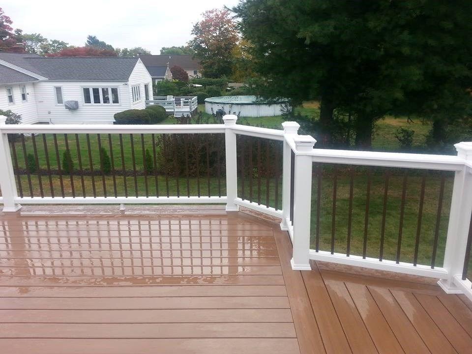 Composite Deck - Picture 3861