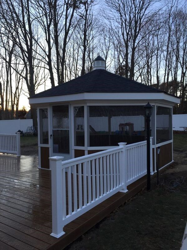 Deck in Sayville, NY 11782 - Picture 3927