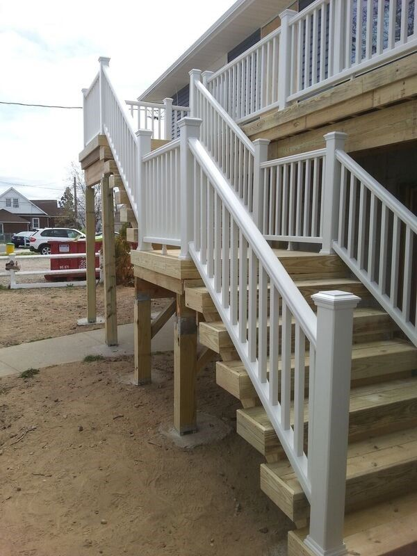 Deck in Lawrence, NY 11559 - Picture 3935