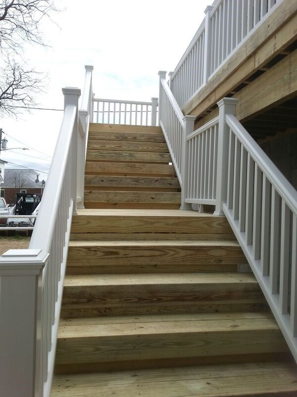 Deck in Lawrence, NY 11559 - Picture 3936