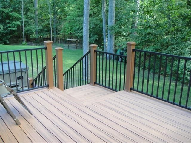 Simply Decks - Picture 3938