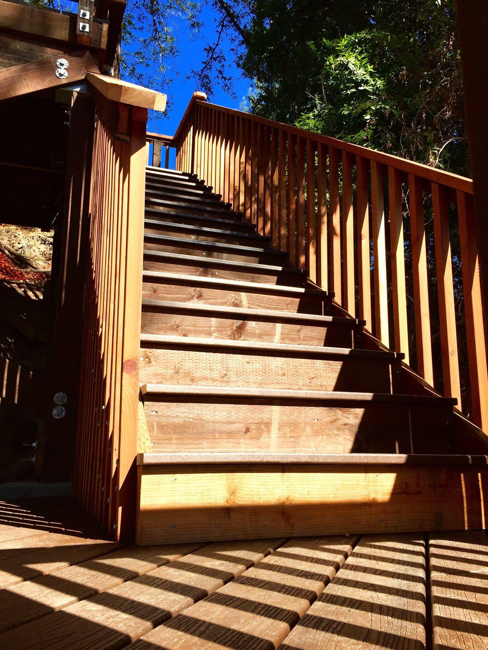 Saratoga Deck - Picture 3945
