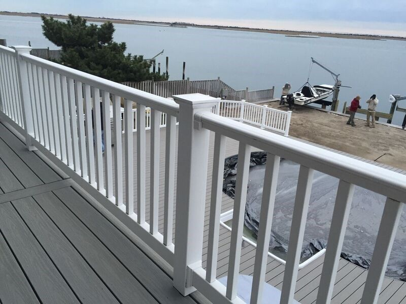 Deck in Baldwin, NY 11510 - Picture 3976