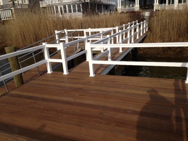 Dock Photos - Picture 3996