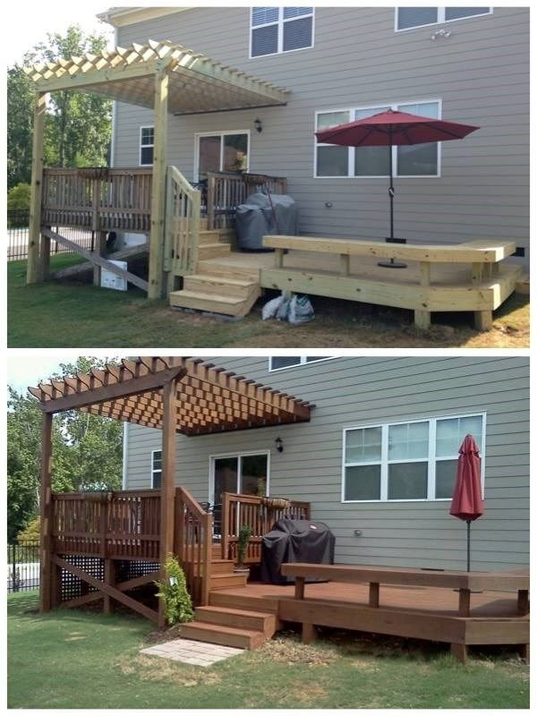 RobcoFenceAndDeck's Project - Picture 5089
