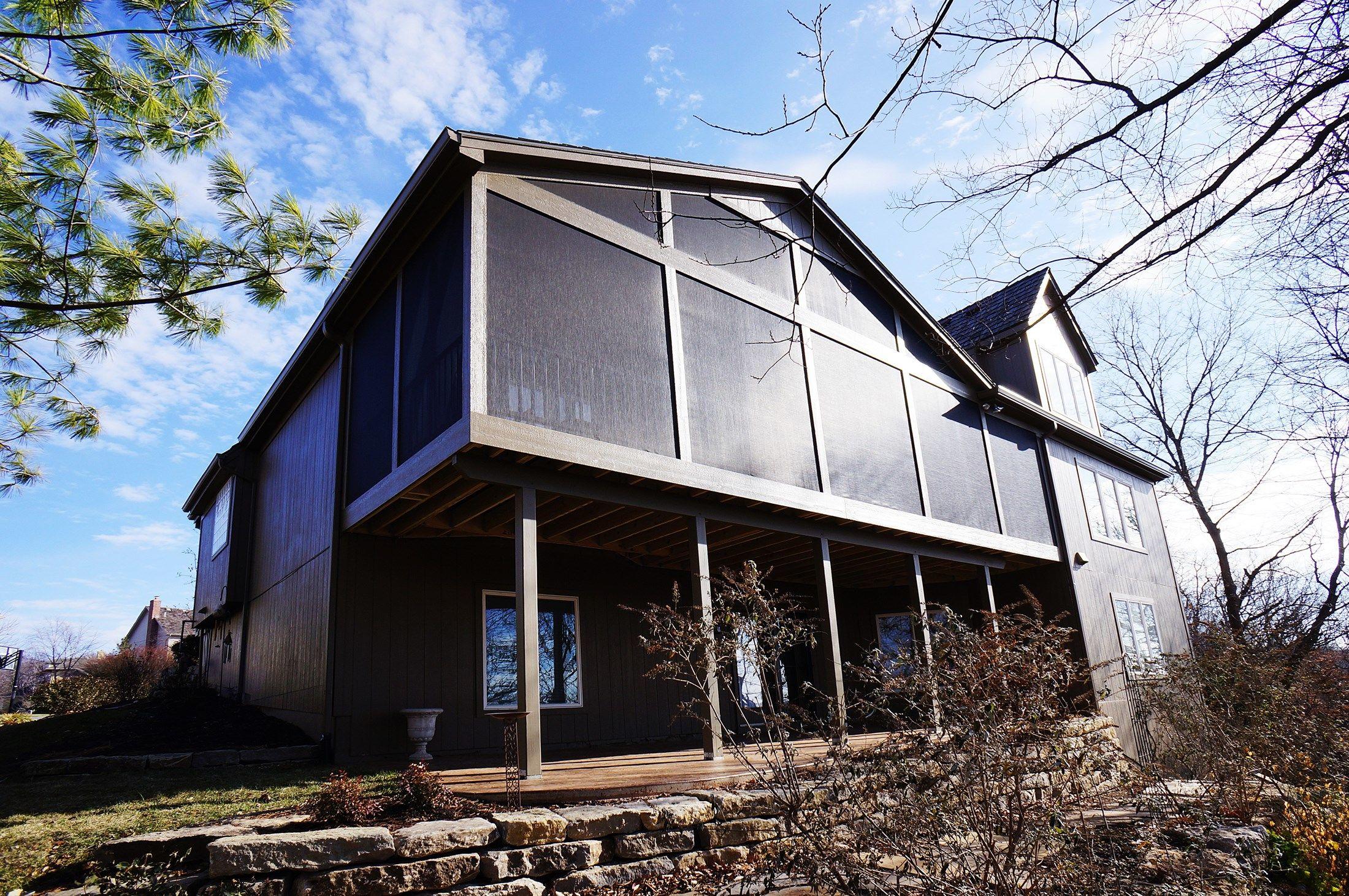 Decks Com Gable Roof Porch 6 Picture 5146