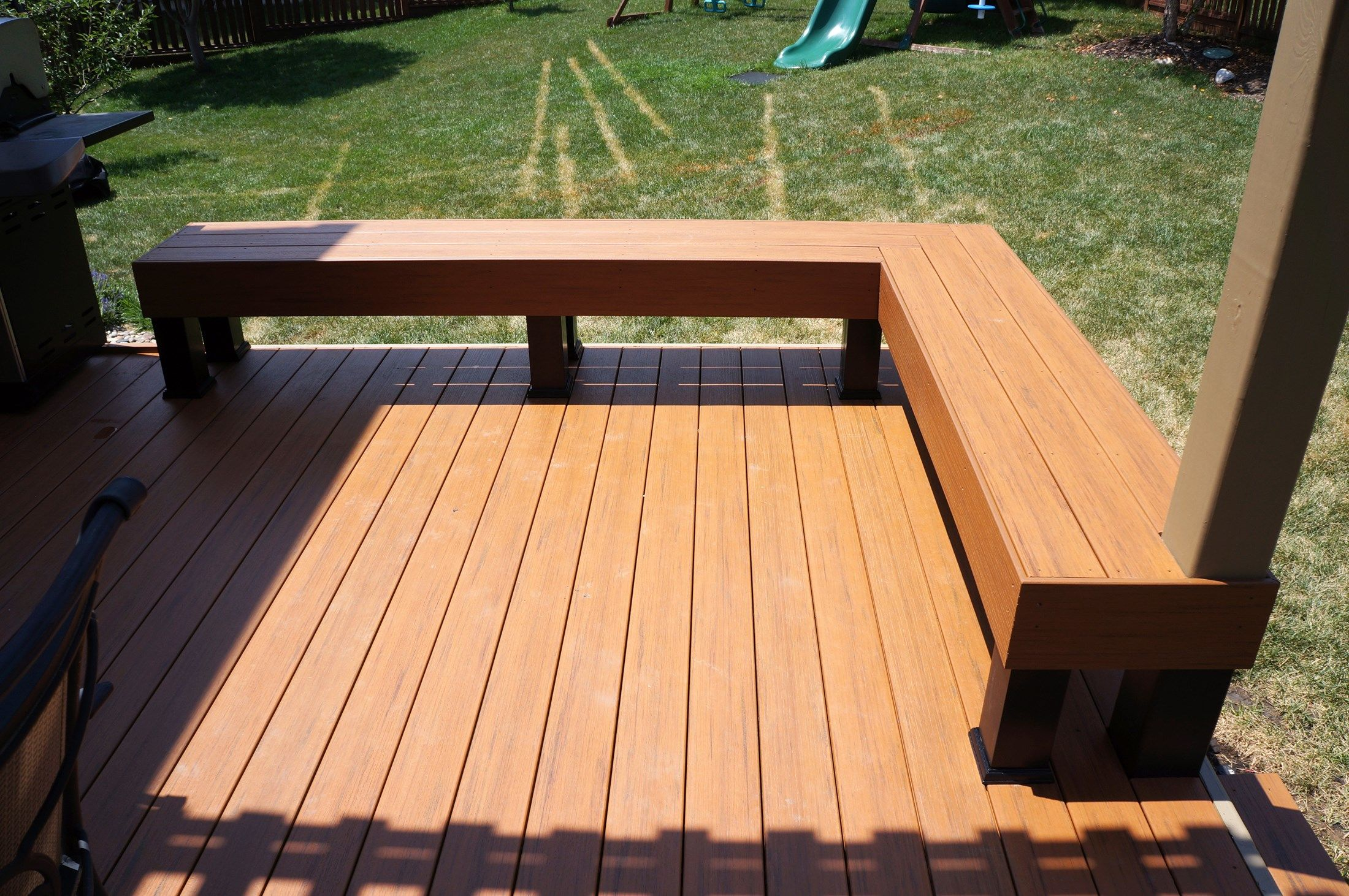 TimberTech Deck 2 - Picture 5161