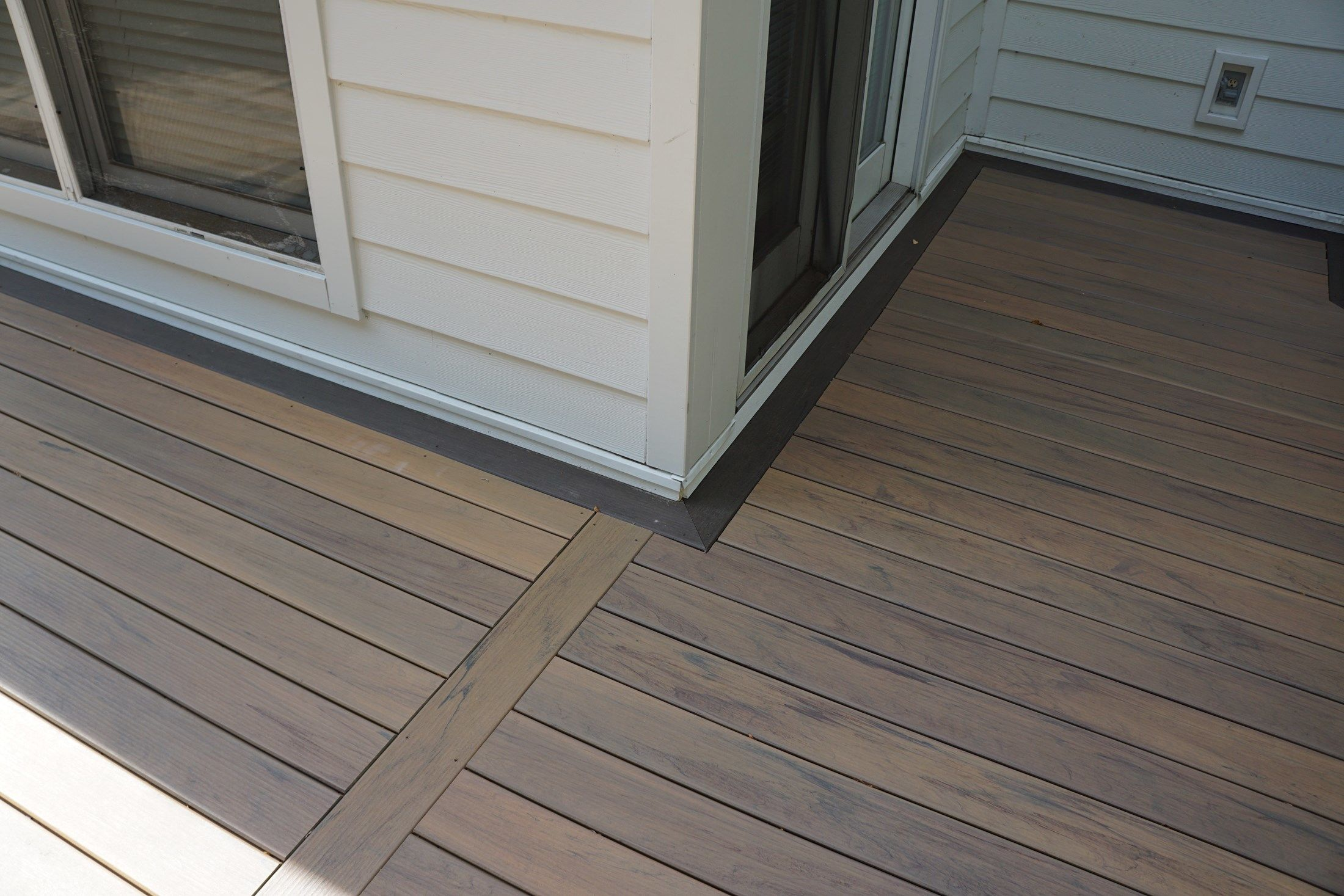 Composite Deck - Picture 5173