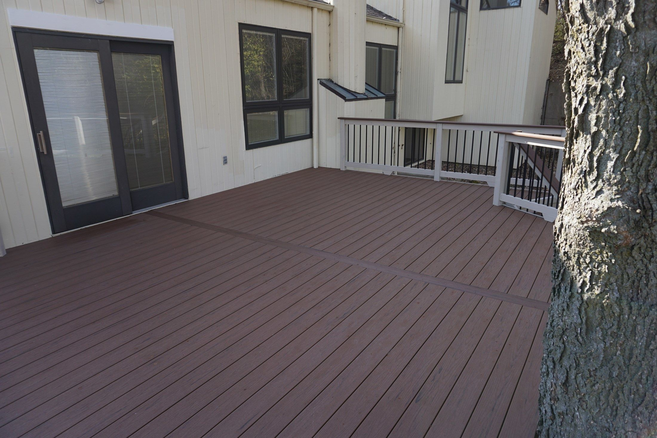 Composite Deck - Picture 5233