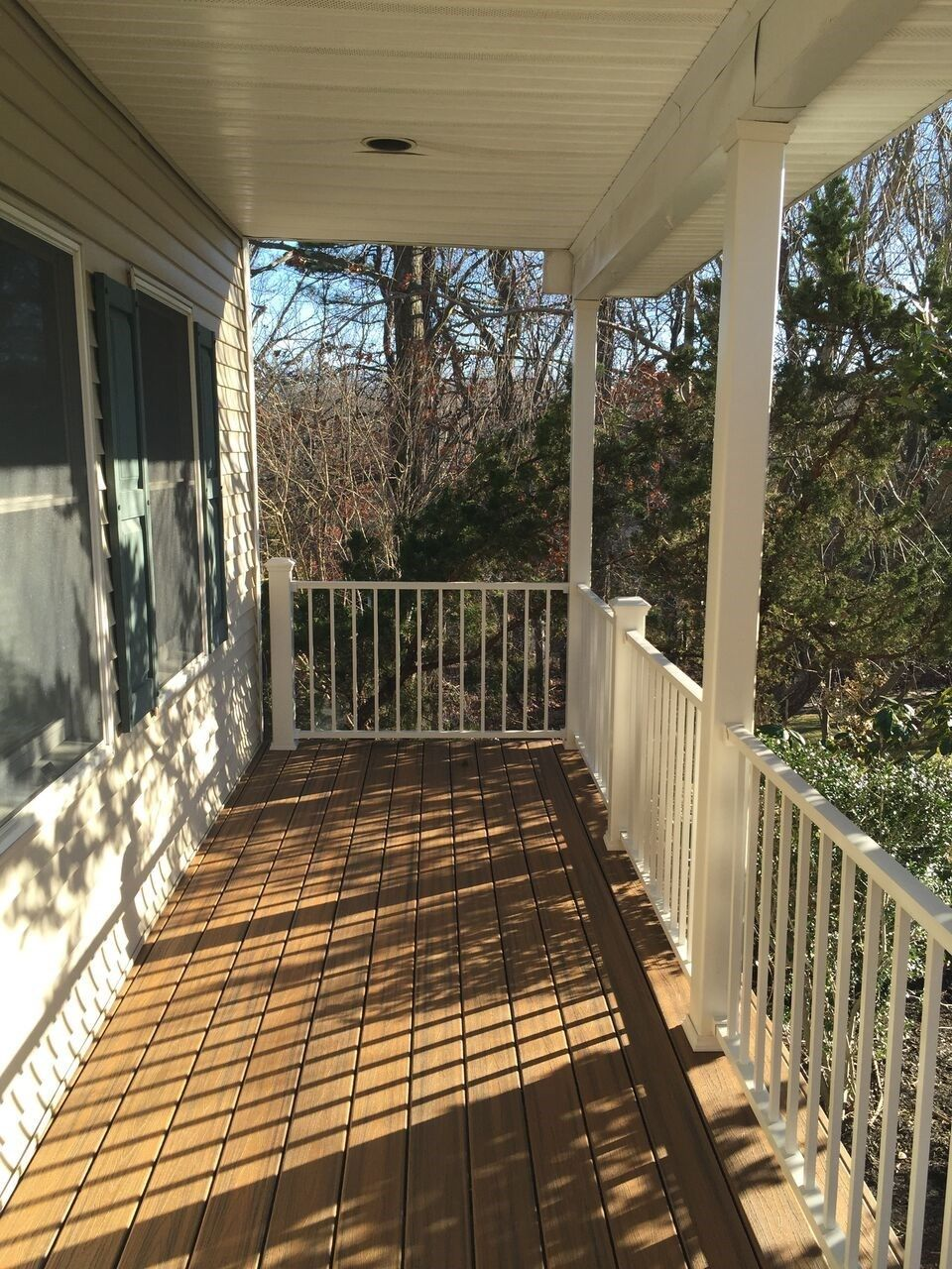 Deck in Smithtown, NY 11787 - Picture 6138