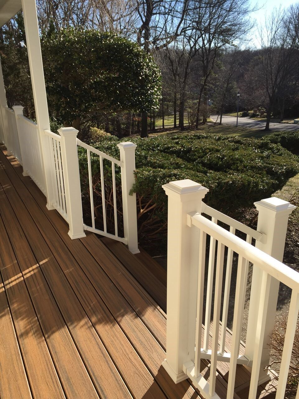 Deck in Smithtown, NY 11787 - Picture 6140