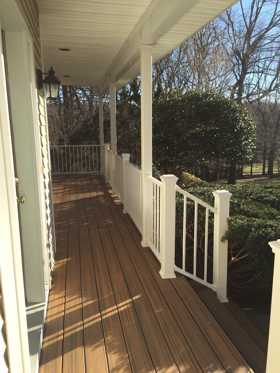 Deck in Smithtown, NY 11787 - Picture 6141
