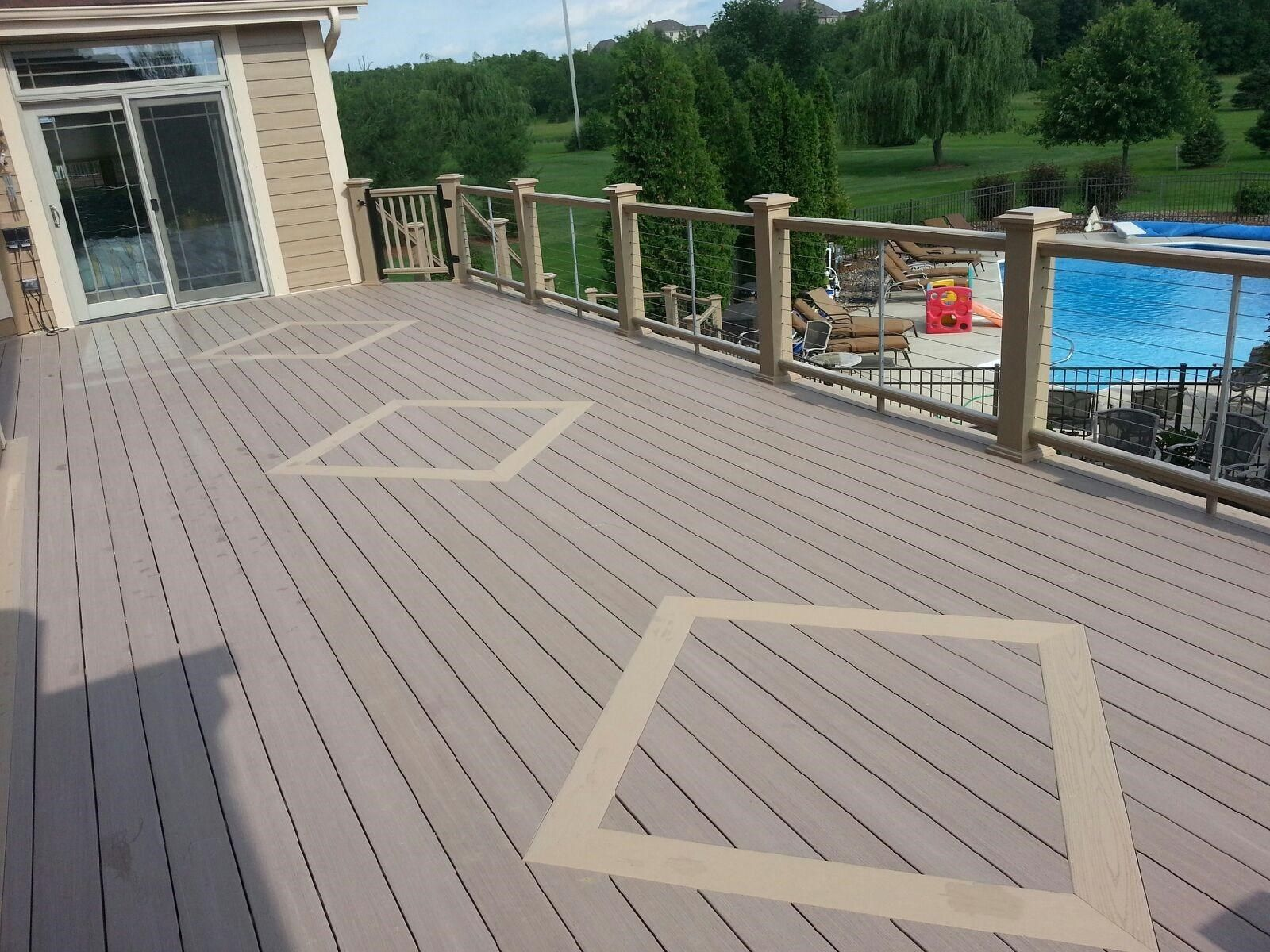 deck remodel - Picture 6168