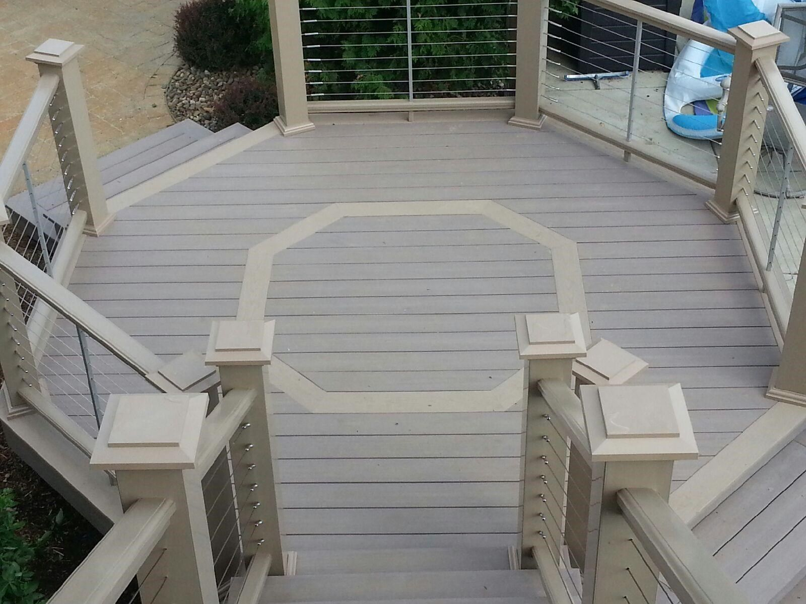 deck remodel - Picture 6169