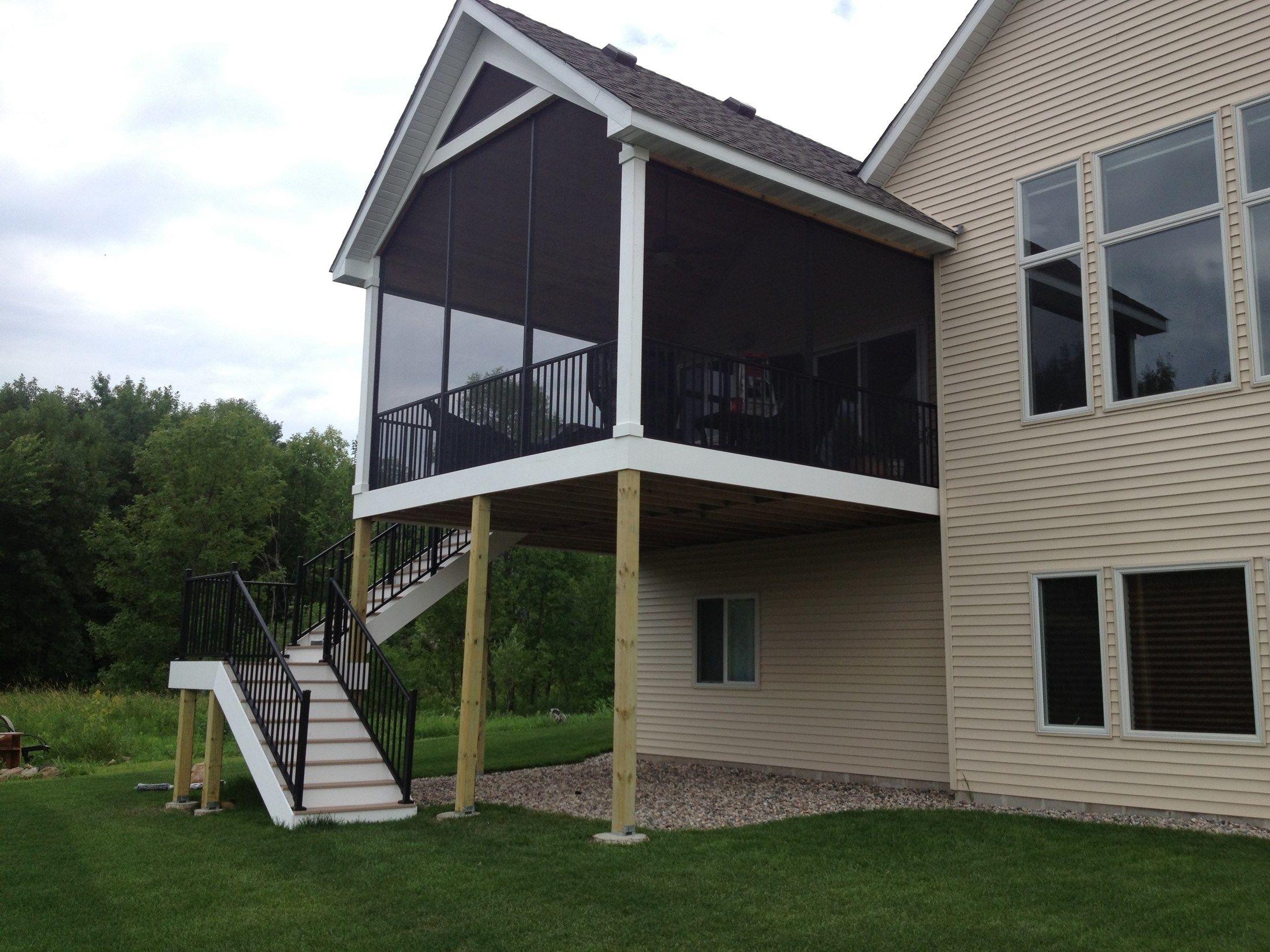 3 Season Porch - Picture 6196