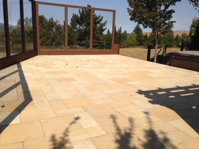 San Ramon Deck - Picture 6239