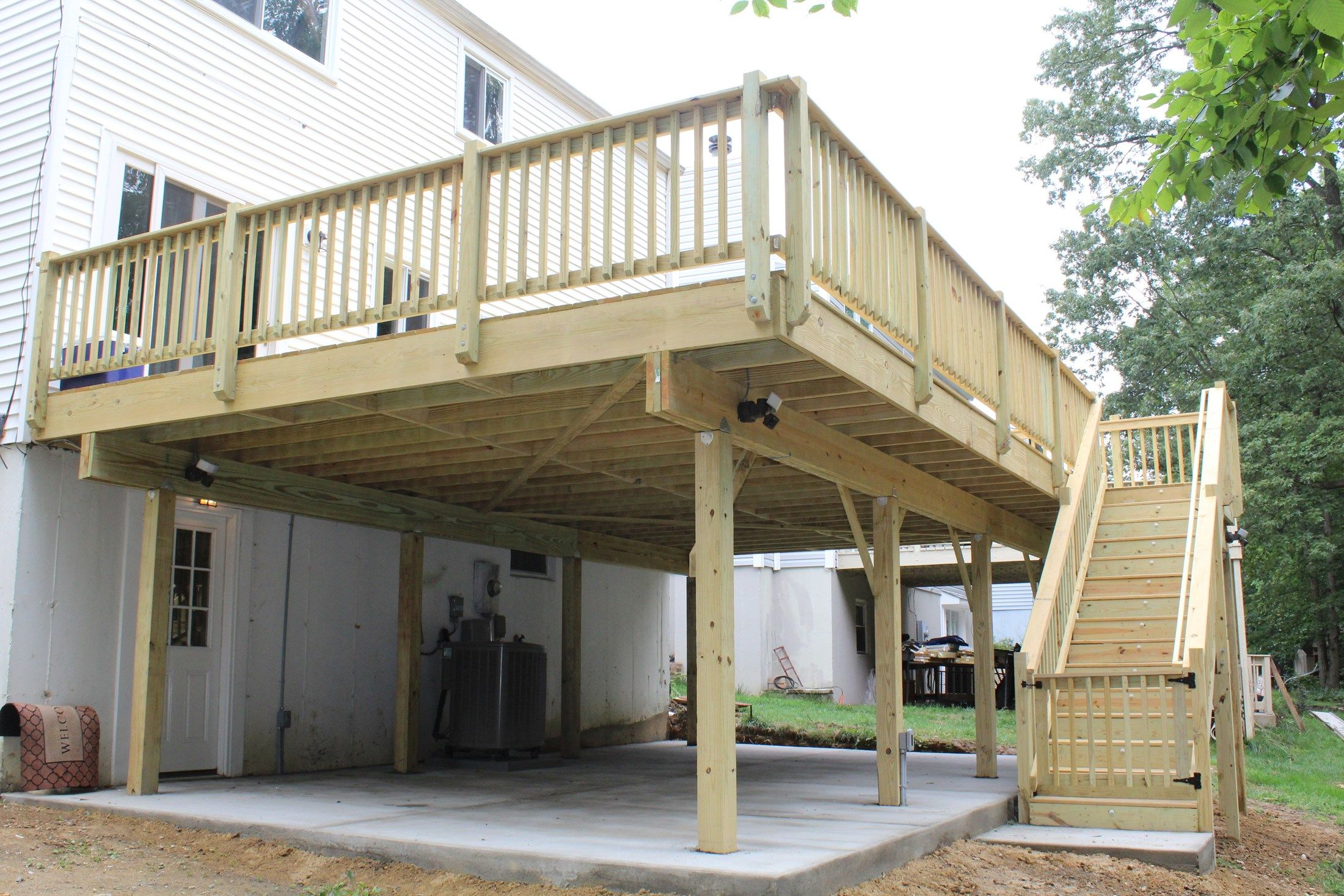 Decks - Picture 6492