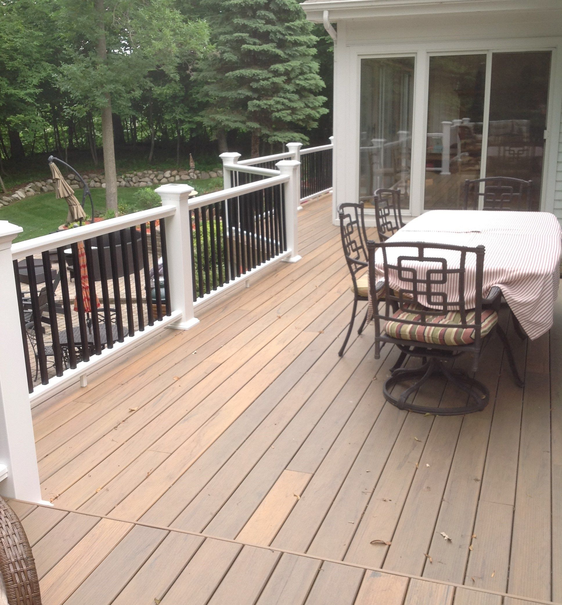 Large Deck - Picture 6544