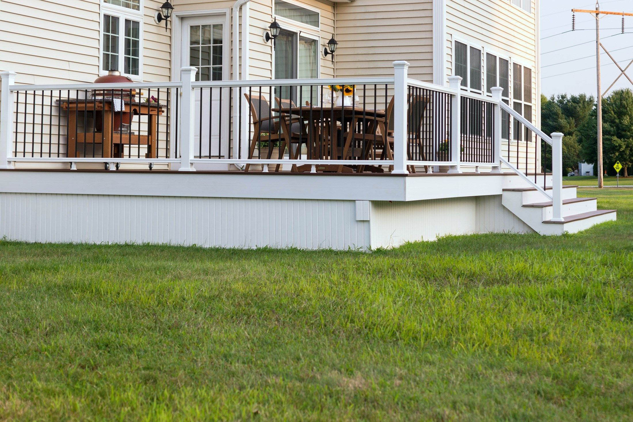 Decks - Picture 6575