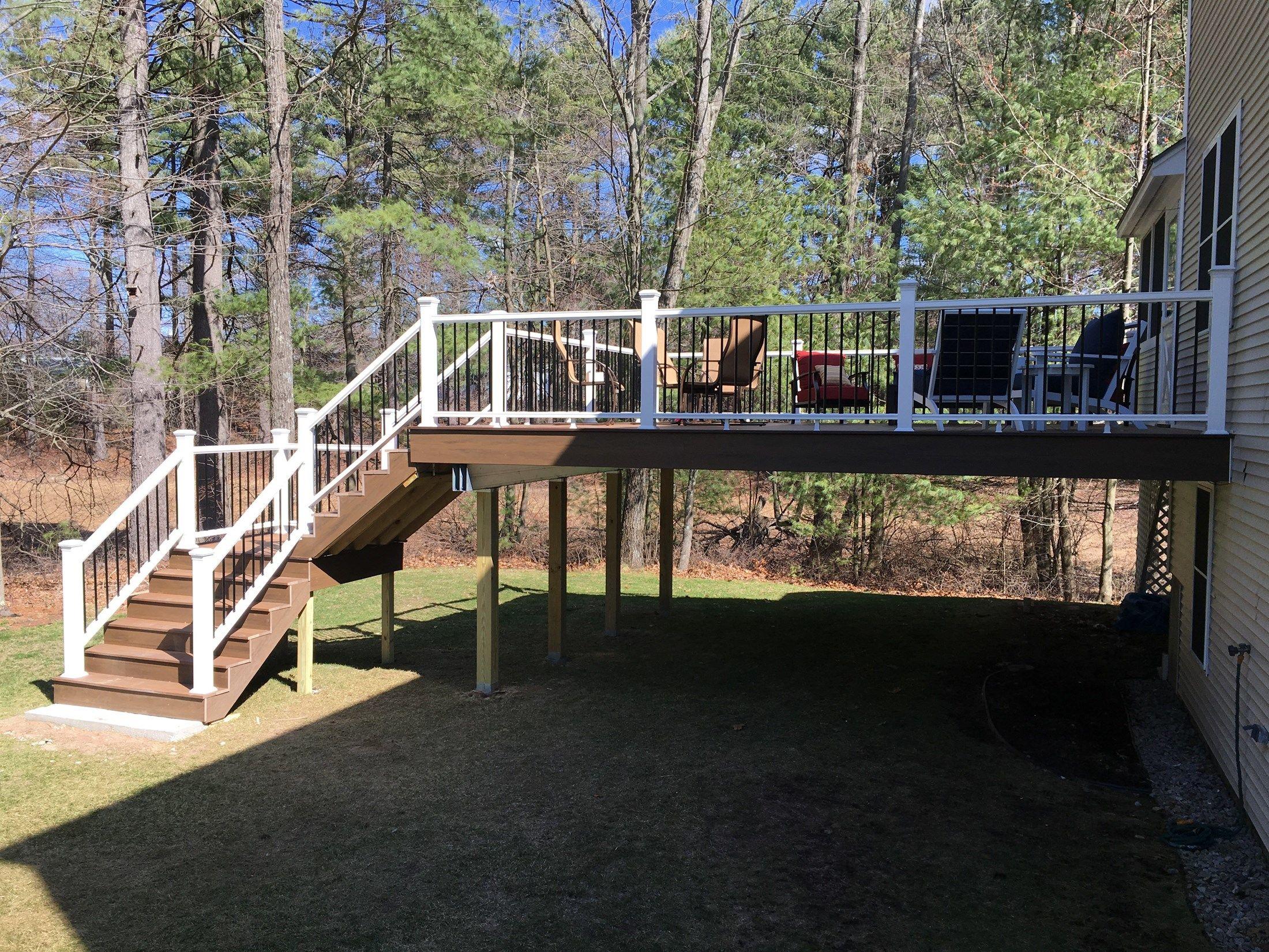 Decks - Picture 6578