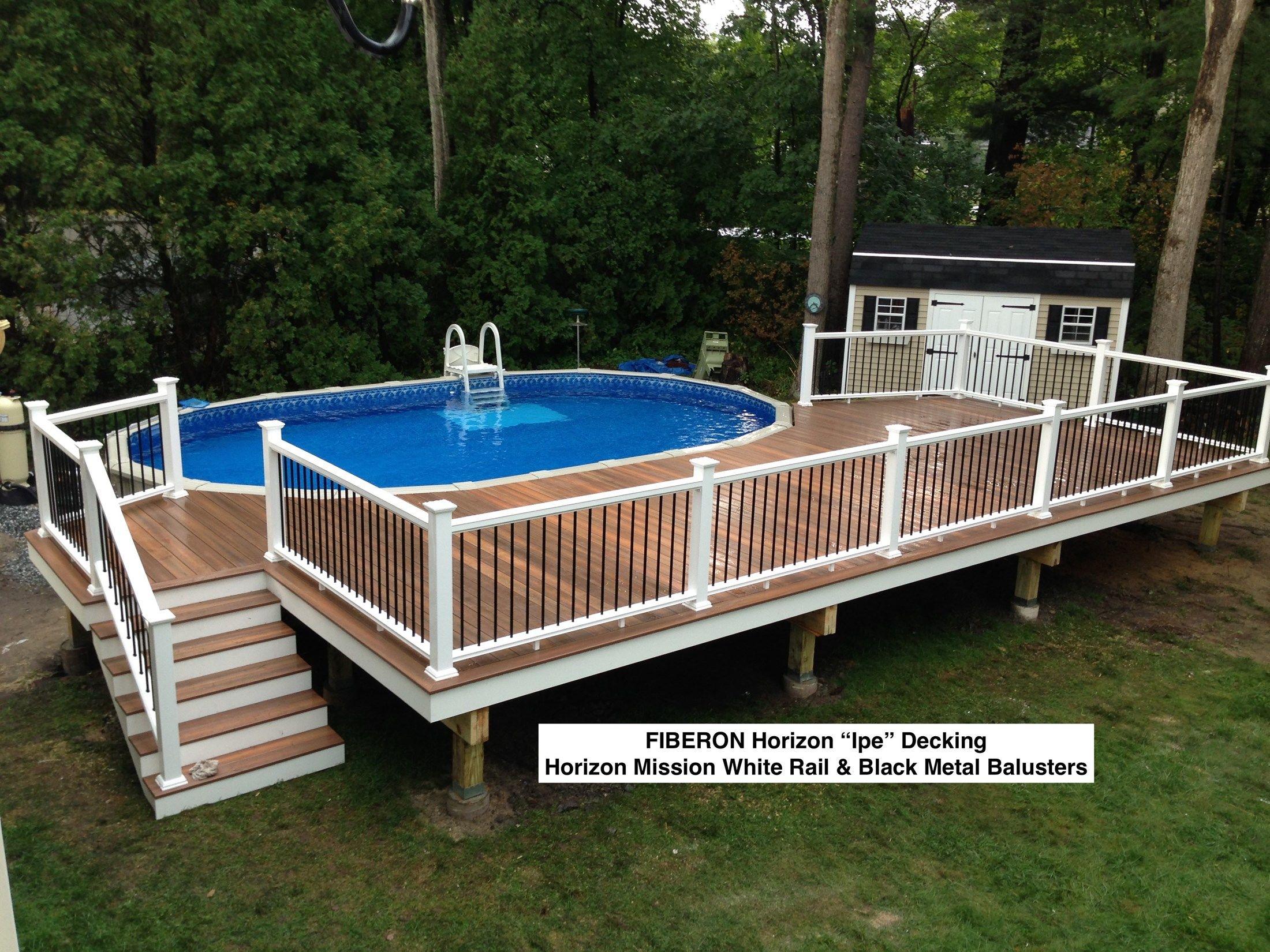 Decks - Picture 6586