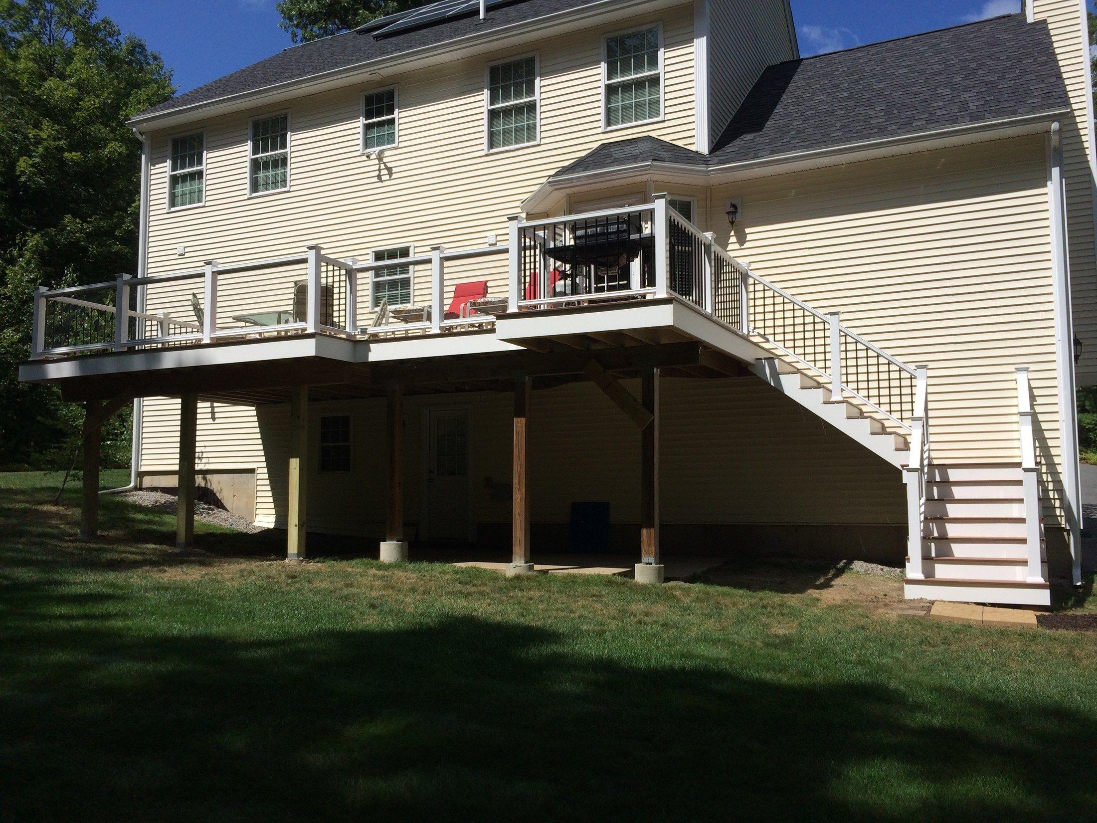 Decks - Picture 6593