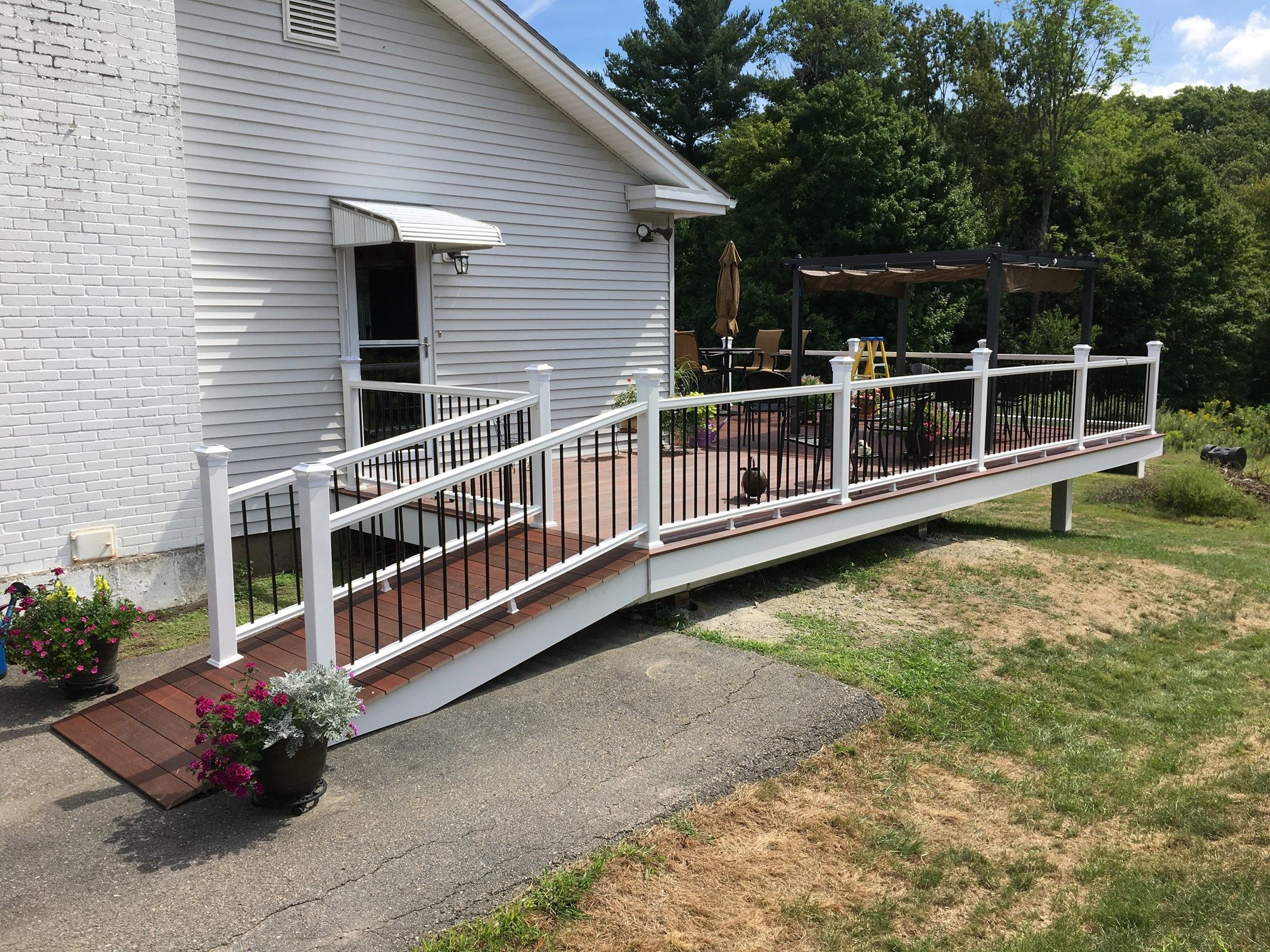 Decks - Picture 6596