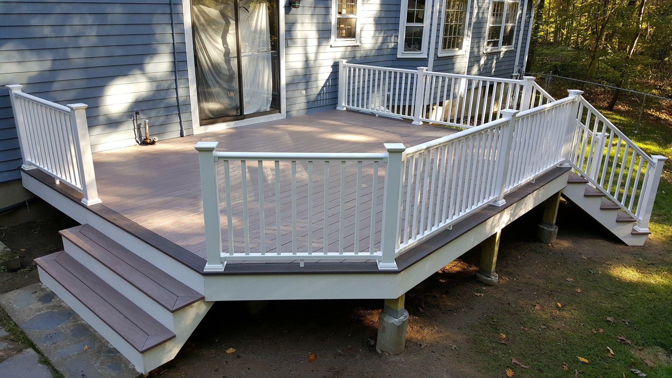 PVC Deck - Picture 6686