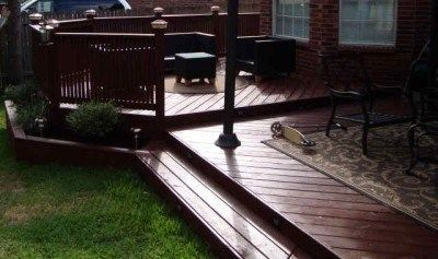 Deck - Picture 6699