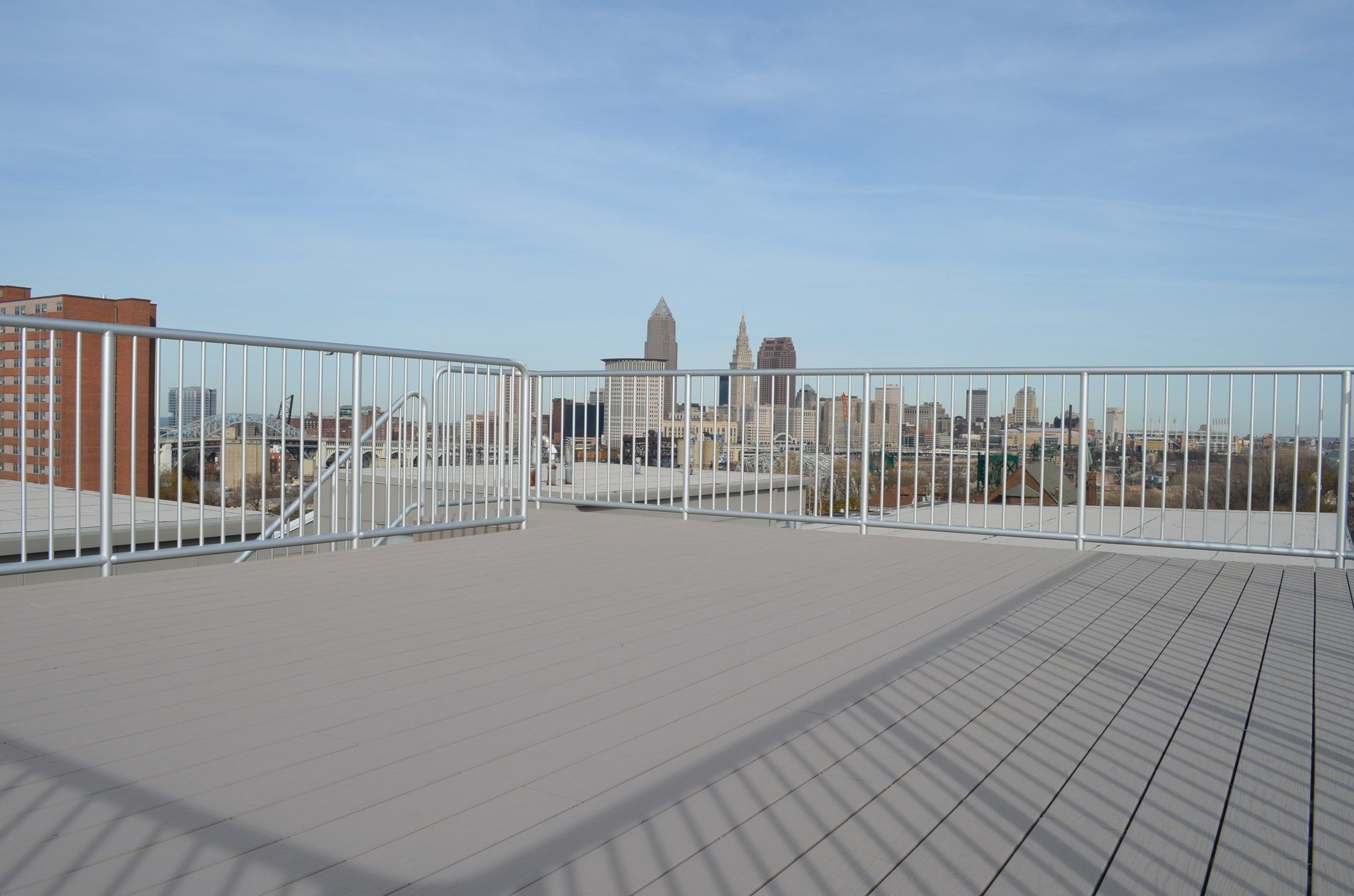 Rooftop Deck - Picture 6887