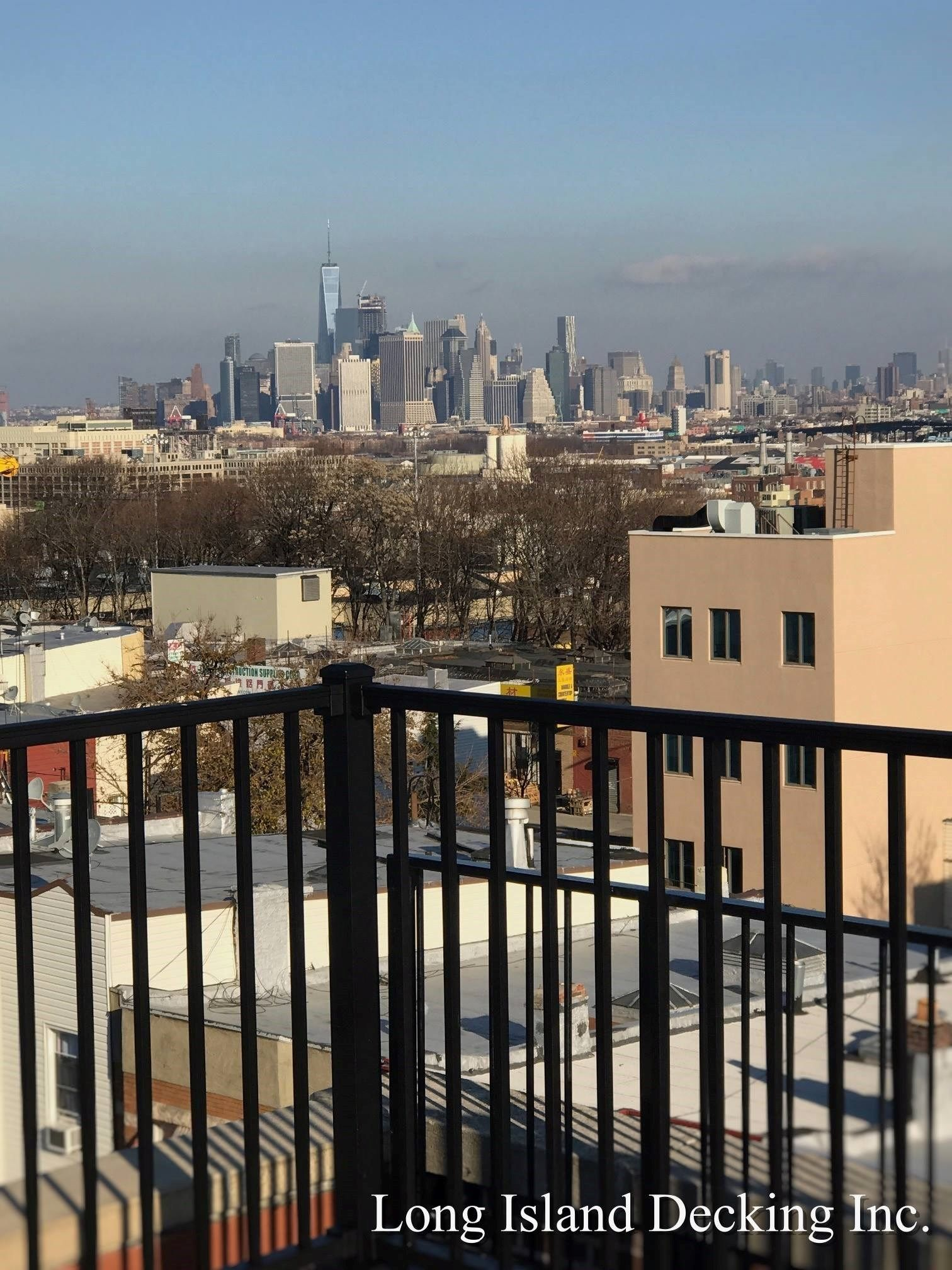 Brooklyn NY - Picture 6994