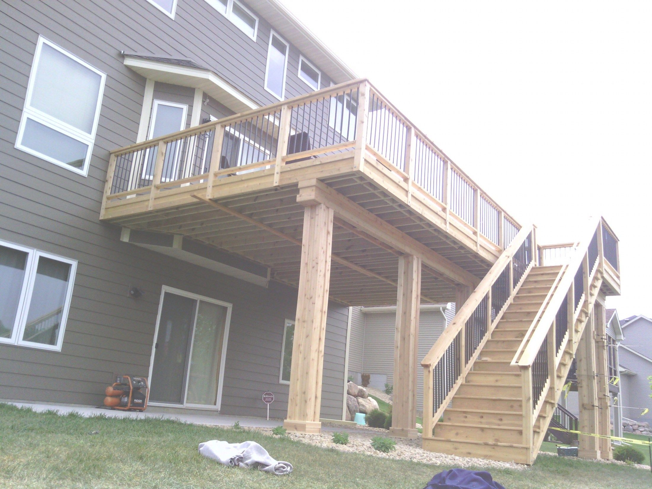 decks - Picture 7153