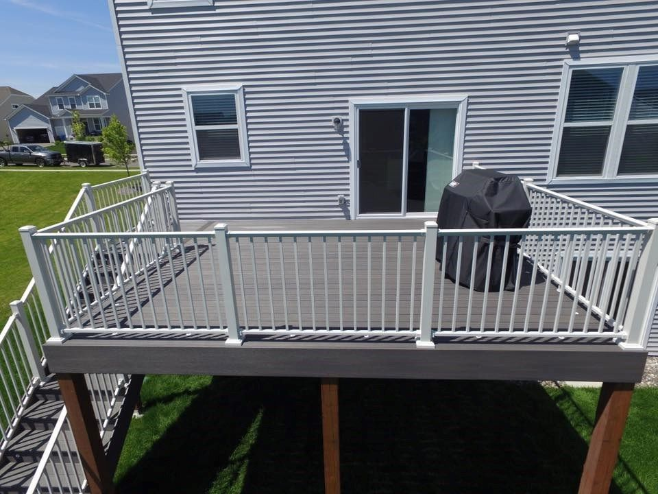 Pagano Deck - Picture 7204