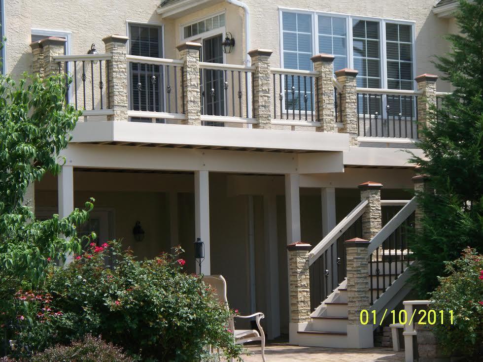 Decks1625 Project - Picture 7239