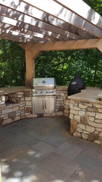 Inver Grove Heights MN Trex Deck - Picture 7285
