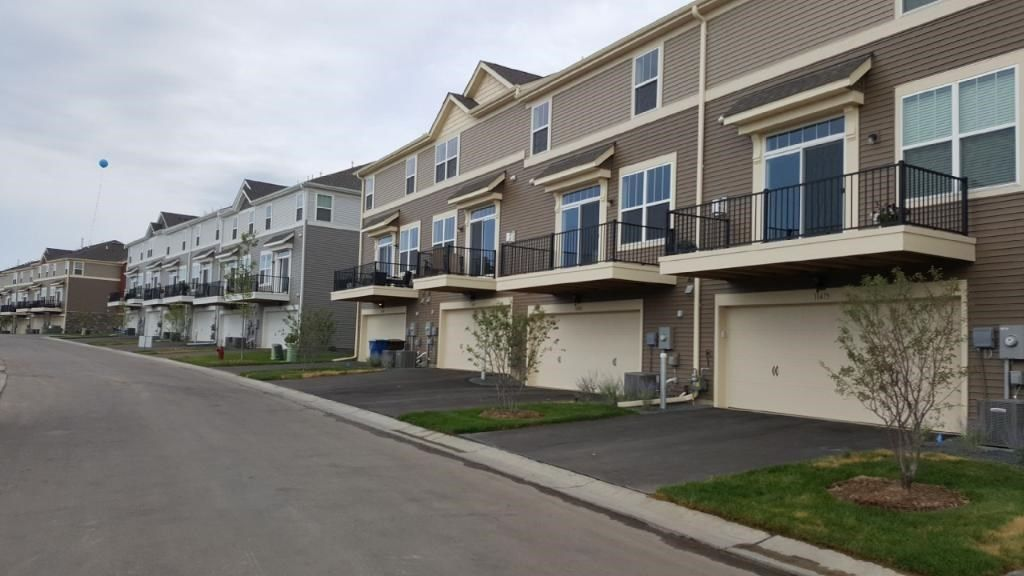 Maple Grove MN Commercial Deck Project - Picture 7322