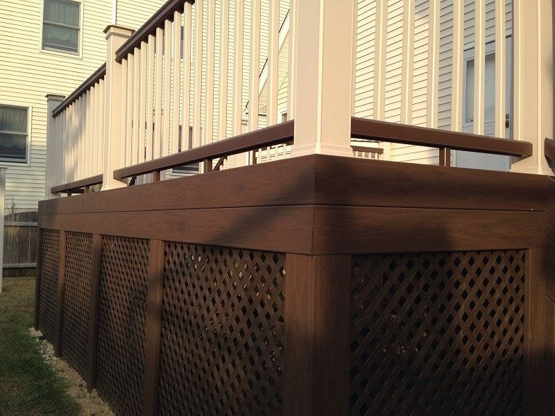 Zuri Deck - Picture 7341