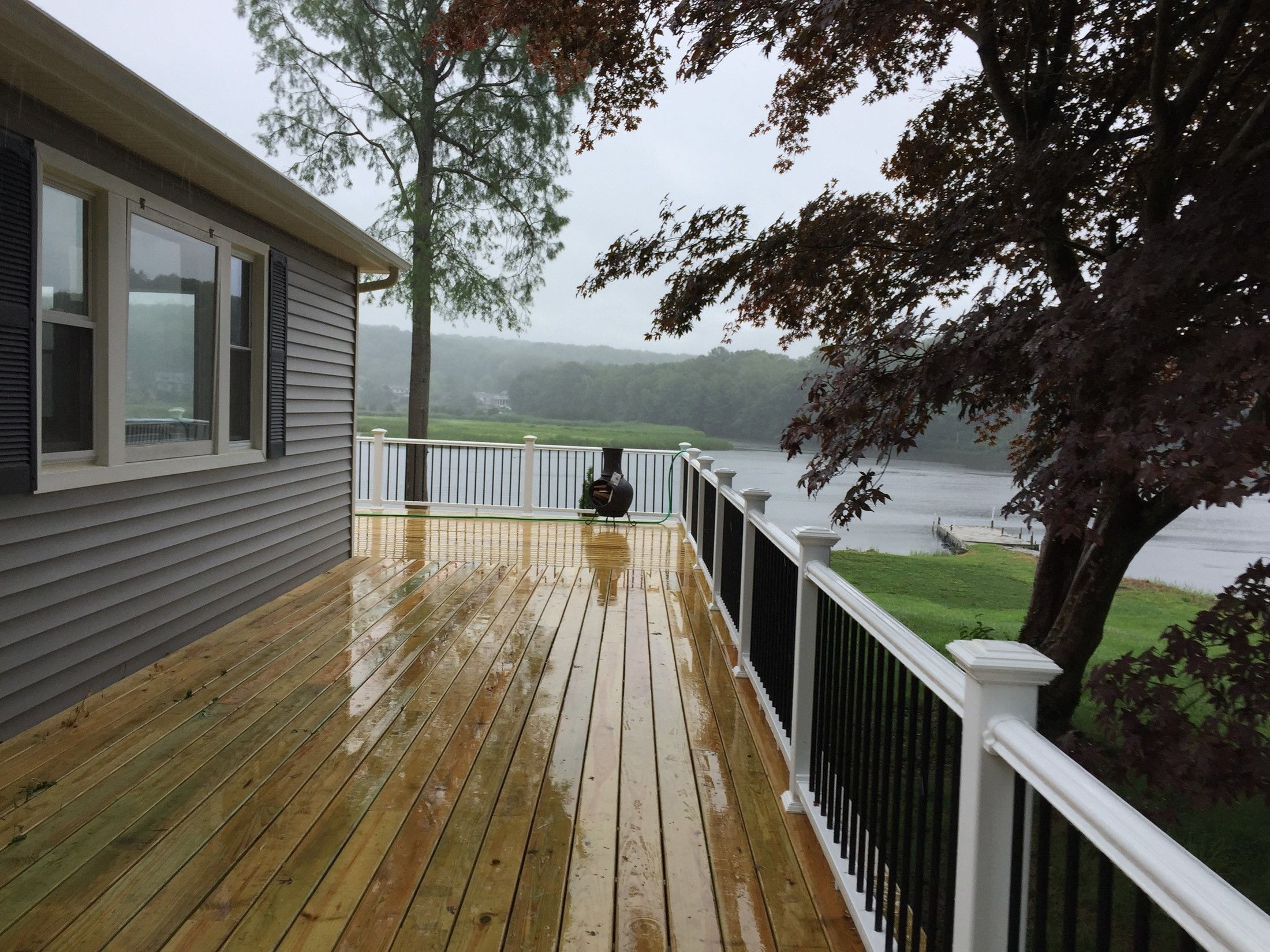P/T DECK - Picture 7710