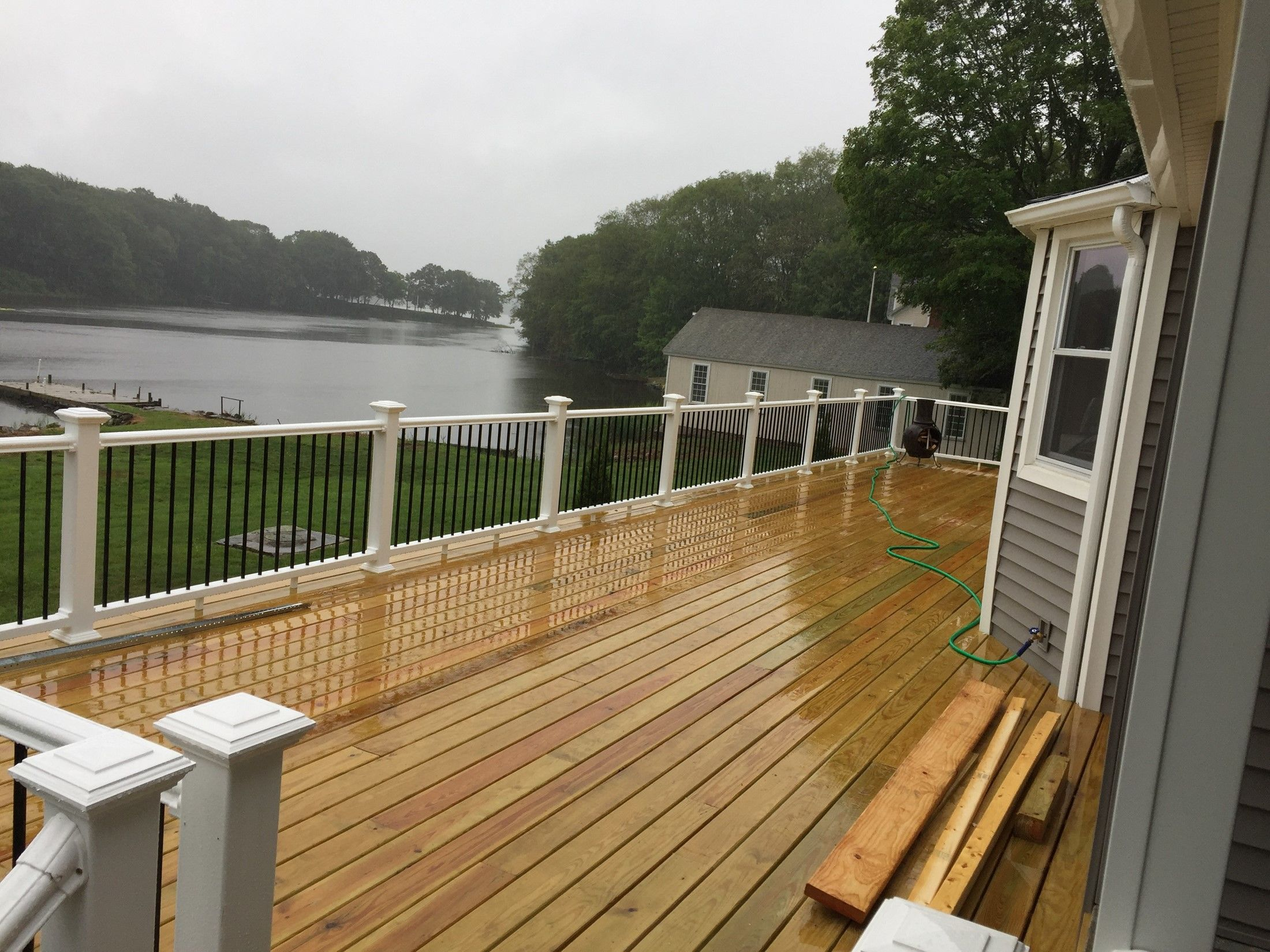 P/T DECK - Picture 7712