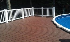 Pool Deck - Picture 7781