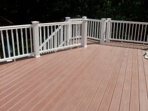 Elevated Deck - Picture 7785