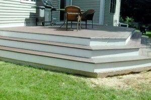 Hidden Bulkhead Deck - Picture 7790