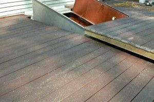 Hidden Bulkhead Deck - Picture 7791