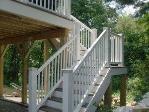 Overlook deck - Picture 7798
