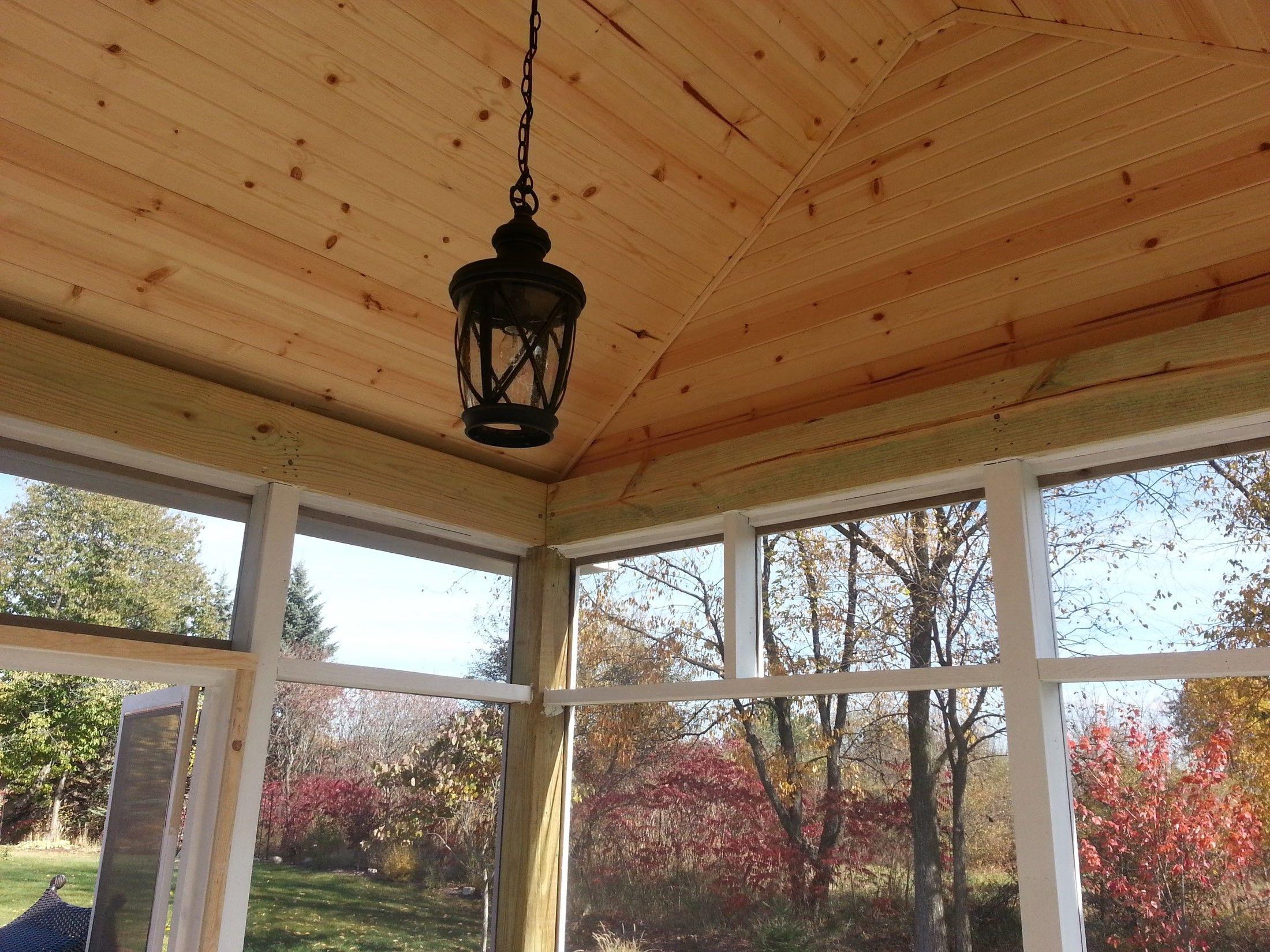 Decks-Cedar, Azek, Treated Etc. - Picture 7886