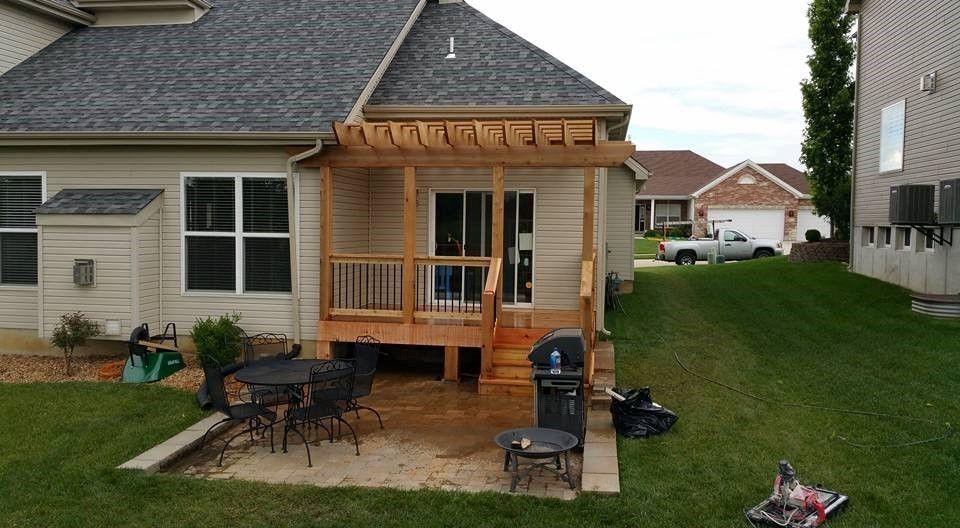 Cedar Decks - Picture 7914